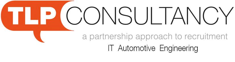 TLP Consultancy Logo